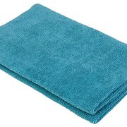 Bath Towel, teal