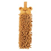 Kids Pet To Dry, Brown Bear