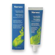 Norwex Toothpaste, Cooling Mint