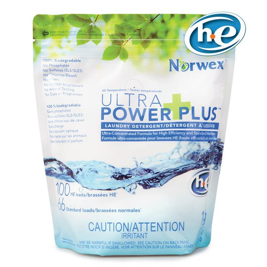 Ultra Power Plus™ Laundry Detergent | Norwex Australia